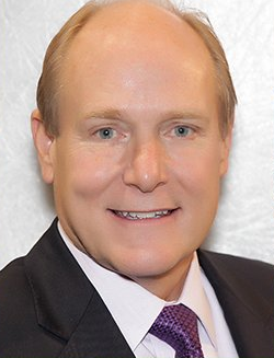 Michael Kercheval (PLC '74) Named Executive Director of CUREC
