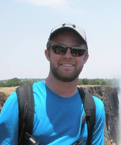 Max Churchfield (PLC '09) Blogs from Lusaka